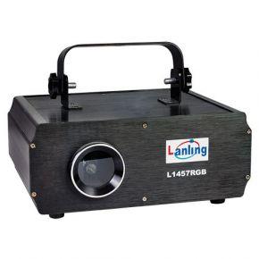 Spacelights Laser 1W RGB