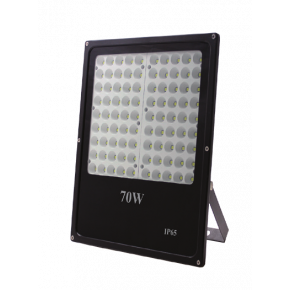 Lucas LED Προβολέας 70W SMD IP65