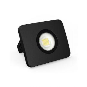Lumax LED Προβολέας 30W IP65 Ψυχρό Λευκό
