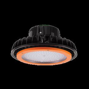 Lumax LED Βιομηχανικό Φωτιστικό Στεγανό 100W IP65