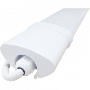 Lumax LED Γραμμικό Φωτιστικό Στεγανό 18W IP65