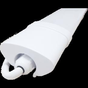 Lumax LED Γραμμικό Φωτιστικό Στεγανό 100W IP65