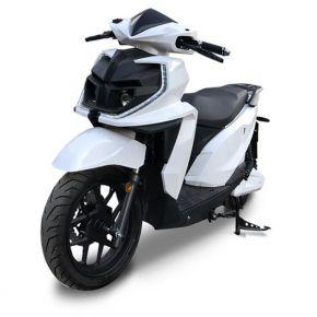 "EUROSPEED Ηλεκτρικό Scooter ""LK3"" 3000W 72V 44.8AH Λευκό"
