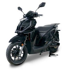 "EUROSPEED Ηλεκτρικό Scooter ""LK3"" 3000W 72V 44.8AH Μαύρο"