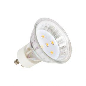 Lumax Λαμπτήρας LED 1.9W GU10 MR16 6000K