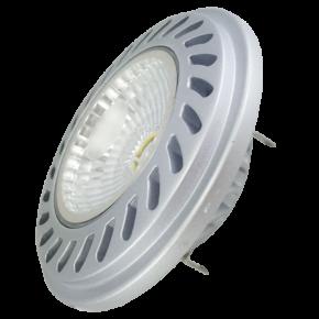Lumax LED Spot AR111 G53 18W COB