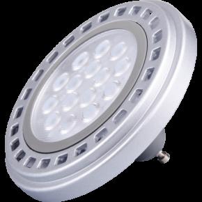 Lumax LED Spot ES111 GU10 18W COB