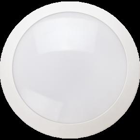 Lumax LED Φωτιστικό Πλαφονιέρα Vera II 15W IP66