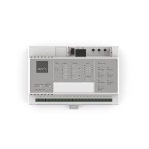Cubalux Μονάδα Ελέγχου για Φωτησμό LOGIC400