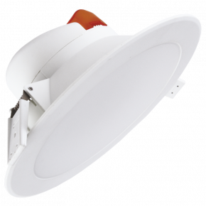 Lumax LED Spot Χωνευτό Rondo II 25W