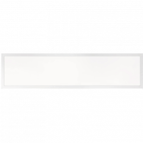 Lumax LED Panel 40W 30x120cm