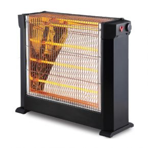 Lucas Ηλεκτρική Σόμπα Χαλαζία 2200W IP20