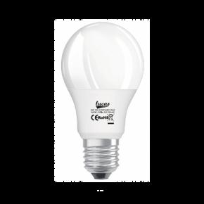 Lucas LED Λάμπα 15W E27 A65 ECO