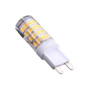 Lucas LED Λάμπα 4.5W G9