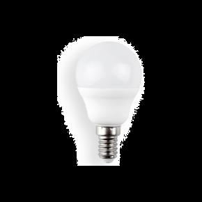 Lucas LED Λάμπα 8W E14 G45
