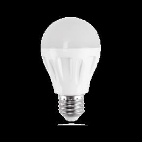 Lucas LED Λάμπα 7W E27 A60 με Ανιχνευτή Κίνησης
