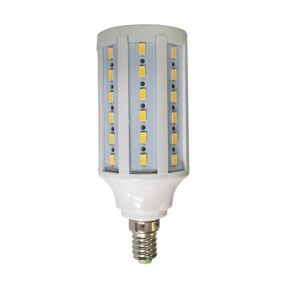 Lucas LED Λάμπα 9W E14 Corn