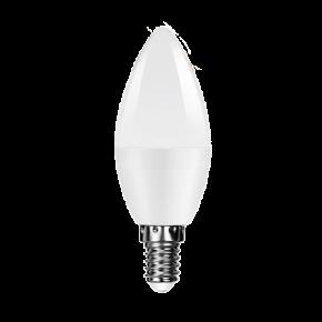 Lucas LED Λάμπα Κεράκι 5W E14