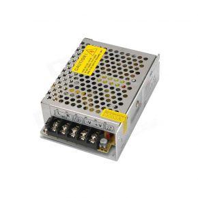 Lucas LED Μεταλλικό Τροφοδοτικό 60W 24V