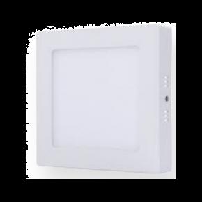 Lucas LED Panel 18W Downlight Εξωτερικό Τετράγωνο