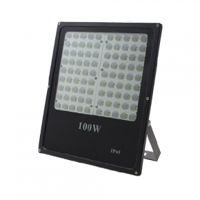 Lucas LED Προβολέας 100W SMD IP65