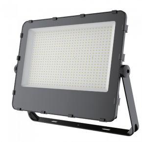 Lucas LED Προβολέας LG SMD 500W IP66 Μαύρος