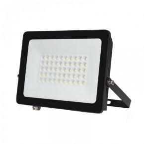 Lucas LED Προβολέας LG SMD 50W IP65 Μαύρος