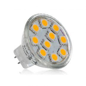 Lucas LED Spot 3W MR11 12V