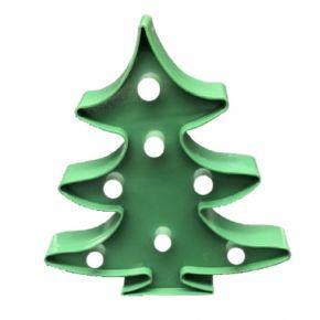Lucas Χριστουγεννιάτικο Φωτιστικό Με Μπαταρία