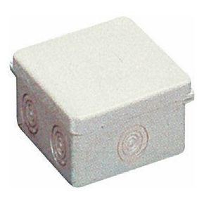 Lucas Κουτί Διακλάδωσης IP65 Τετράγωνο
