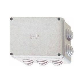 Lucas Κουτί Διακλάδωσης Jangar IP65 160 x 115 x 75mm