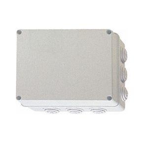Lucas Κουτί Διακλάδωσης Jangar IP65 230 x 180 x 85mm