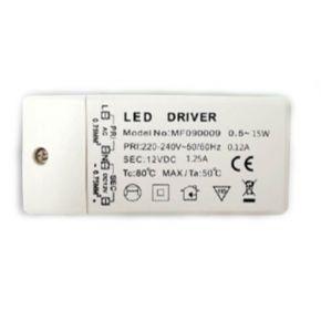 Lucas LED Τροφοδοτικό 7W 12V