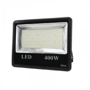 Lucas LED Προβολέας 400W SMD IP66 Μαύρος