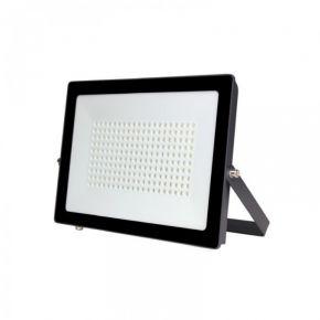 Lucas LED Προβολέας SMD-DOB LG 200pcs 150W IP66 Μαύρο Αλουμίνιο