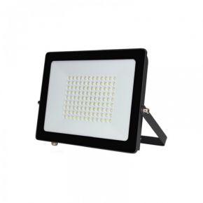 Lucas LED Προβολέας SMD-DOB LG 108pcs 100W IP66 Μαύρο Αλουμίνιο