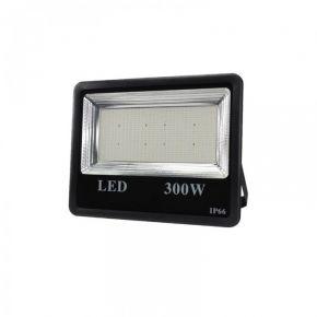 Lucas Προβολέας LED SMD 300W 120° 230V IP66 Μαύρος