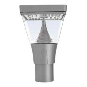 Lumax LED Φωτιστικό Κήπου Manor L 20W