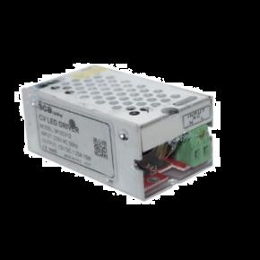 ACA LED Driver 15W 230V-12V IP20