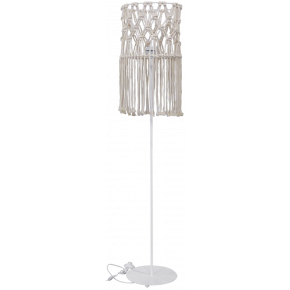 MACRAME  MAC-02 FLOOR LAMP 31-1124