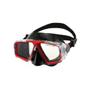 XDive Μάσκα Θαλάσσης Σιλικόνης MALIBU
