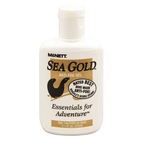 McNett Αντιθαμβωτικό Μάσκας Sea Gold 37ml