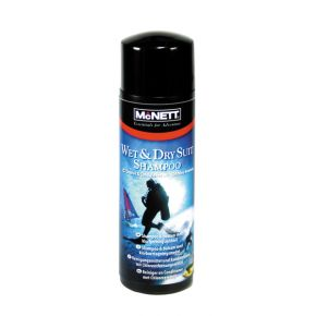 McNett Wet Suit & Dry Suit Shampoo 250ml