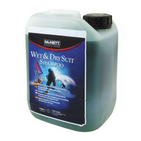 McNett Wet Suit & Dry Suit Shampoo 5L