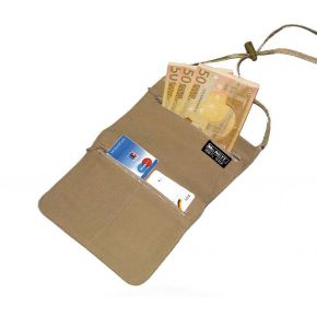 McNett Κρεμαστό Εσωτερικό Πορτοφόλι Silk Neck Wallet