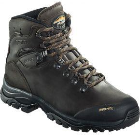 Meindl Ορειβατικά Παπούτσια Kansas GTX Μαύρο