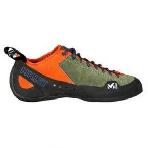 Millet Αναρριχητικά Παπούτσια Rock Up Orange