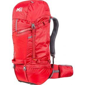 Millet Σακίδιο Πλάτης Ubic 60L + 10L Red