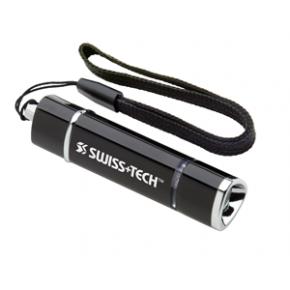 Swiss Tech Mini Stretch LED Flashlight