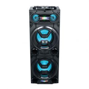 Muse Party Box 800W Bluetooth Με Μικρόφωνο M-1986DJ